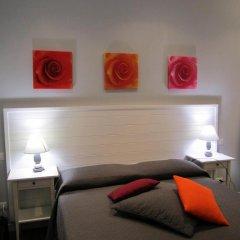Отель Le Cupole 3* Стандартный номер с различными типами кроватей фото 4