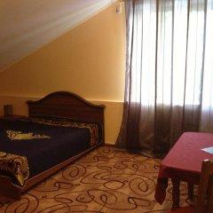 Гостиница Метрополь Стандартный номер двуспальная кровать фото 2
