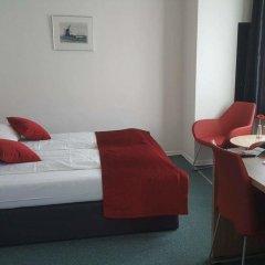 Best Western Prinsen Hotel 3* Стандартный номер с различными типами кроватей фото 6