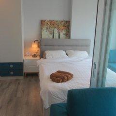 Отель Centric Sea Pattaya Апартаменты с различными типами кроватей фото 3