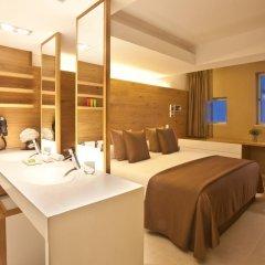 Отель Od Port Portals 4* Стандартный номер с различными типами кроватей фото 11