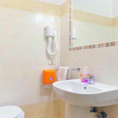 Отель Trani Rooms ванная