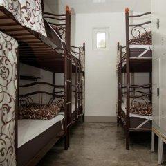 Хостел Z-Hostel Кровать в общем номере с двухъярусной кроватью фото 8
