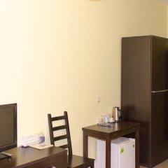 Гостиница Дом на Маяковке Стандартный номер двуспальная кровать фото 16