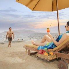 Отель Dendro Gold Нячанг пляж фото 2