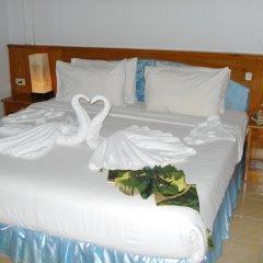 Отель Lamai Guesthouse 3* Номер Делюкс с двуспальной кроватью фото 3