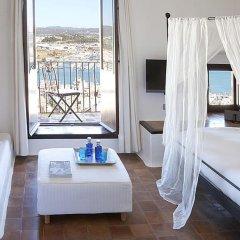 La Torre del Canonigo Hotel 4* Номер Делюкс с различными типами кроватей