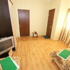 Аэростар Отель Стандартный номер с разными типами кроватей фото 13