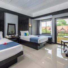 Отель Diamond Cottage Resort And Spa пляж Ката детские мероприятия фото 2
