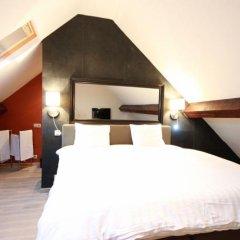 Отель Smartflats Victoire Terrace Бельгия, Брюссель - отзывы, цены и фото номеров - забронировать отель Smartflats Victoire Terrace онлайн комната для гостей фото 3