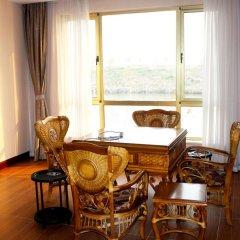 Отель Manhao Guesthouse Suzhou Xishan комната для гостей фото 2