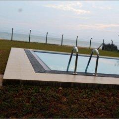 Отель Claremont Lanka Шри-Ланка, Ваддува - отзывы, цены и фото номеров - забронировать отель Claremont Lanka онлайн бассейн фото 2