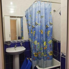 Гостиница RS-Royal Апартаменты с двуспальной кроватью фото 5