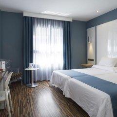 Hotel Málaga Nostrum 3* Люкс с различными типами кроватей фото 5