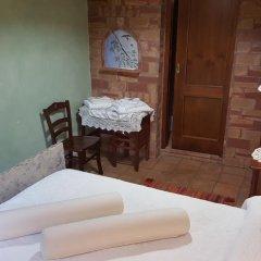 Отель Agriturismo Fonte di Maroglio Номер категории Эконом фото 4