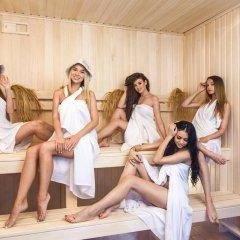 Гостиница Fonda Вилла Делюкс с различными типами кроватей фото 3