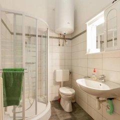 Отель TO MA Apartments Венгрия, Будапешт - отзывы, цены и фото номеров - забронировать отель TO MA Apartments онлайн ванная