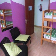 Hostel Era Кровать в общем номере фото 3
