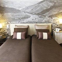 Ribeira do Porto Hotel 3* Стандартный номер разные типы кроватей