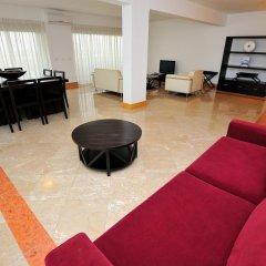 Отель Oceano Atlantico Apartamentos Turisticos Портимао помещение для мероприятий