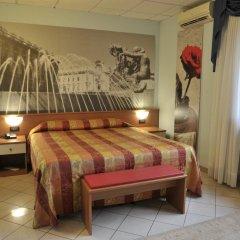 Parco Hotel Sassi 3* Стандартный номер с различными типами кроватей
