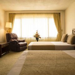 Galadari Hotel 4* Улучшенный номер с различными типами кроватей