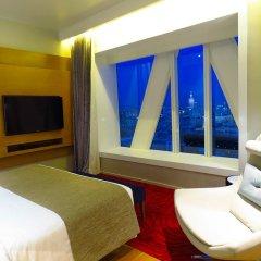Отель Mode Sathorn 4* Люкс фото 9