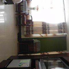 DMZ Hotel 2* Люкс с различными типами кроватей фото 4
