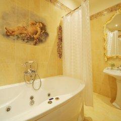 Бутик-отель Зодиак 3* Полулюкс с различными типами кроватей фото 12