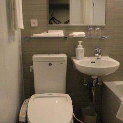 Отель Shinagawa Prince 4* Стандартный номер фото 9