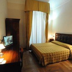 Отель Acropoli 3* Стандартный номер фото 6