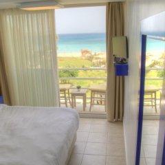 Rooms Smart Luxury Hotel & Beach 4* Стандартный номер фото 10