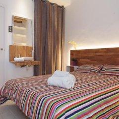 Отель Radas Испания, Барселона - отзывы, цены и фото номеров - забронировать отель Radas онлайн комната для гостей фото 3