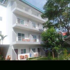 Отель Kasemsuk Guesthouse Стандартный номер с различными типами кроватей фото 8