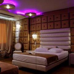 Carol Hotel 2* Люкс с разными типами кроватей фото 25