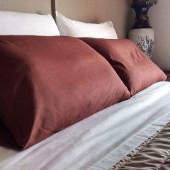 Отель Amaryllis 2* Стандартный номер с различными типами кроватей фото 10