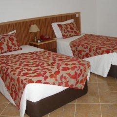 Hotel Louro 3* Стандартный семейный номер разные типы кроватей фото 11