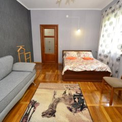 Гостевой Дом Терская Апартаменты с различными типами кроватей фото 5