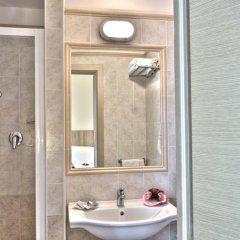 Отель Cormoran Италия, Риччоне - отзывы, цены и фото номеров - забронировать отель Cormoran онлайн ванная фото 3