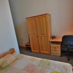 Hotel Multilux 2* Стандартный номер с двуспальной кроватью фото 7