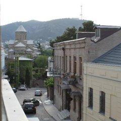 Отель Geotour 777 в Тбилиси