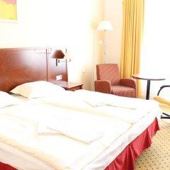 Hotel Branik 3* Стандартный номер с двуспальной кроватью