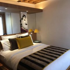 Select Hotel - Rive Gauche 4* Стандартный номер двуспальная кровать фото 4