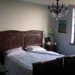 Отель Anticoborgo Виньяле-Монферрато комната для гостей фото 3