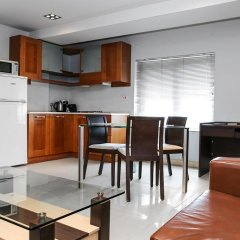 Отель Pebbles Boutique Aparthotel 3* Апартаменты фото 4