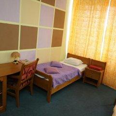 Zolotoy Telenok Mini-Hotel Стандартный номер с различными типами кроватей фото 3