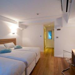 Отель Ambassadors 3* Стандартный номер с различными типами кроватей фото 15