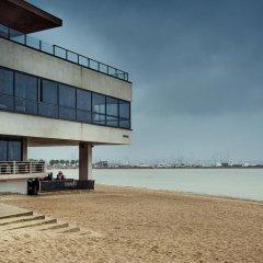 Апартаменты Pirita Beach & SPA Студия с различными типами кроватей фото 19