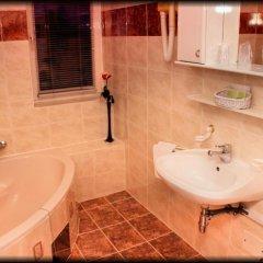 Hotel Vila Tina 3* Стандартный номер с двуспальной кроватью фото 27