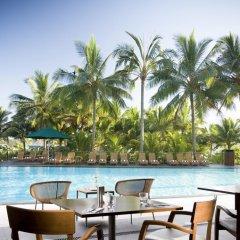 Reef View Hotel 4* Стандартный номер с различными типами кроватей фото 7